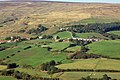Hill Cottages, above Rosedale Abbey - geograph.org.uk - 1509571.jpg