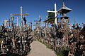 Hill of Crosses, Lithuania (7182815829).jpg