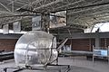 Hiller OH-23 in the Victorious Fatherland Liberation War Museum.jpg