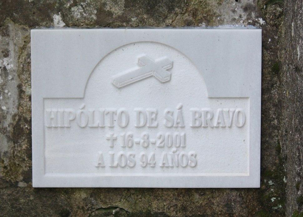 Hipólito de Saa, Bemil, Caldas