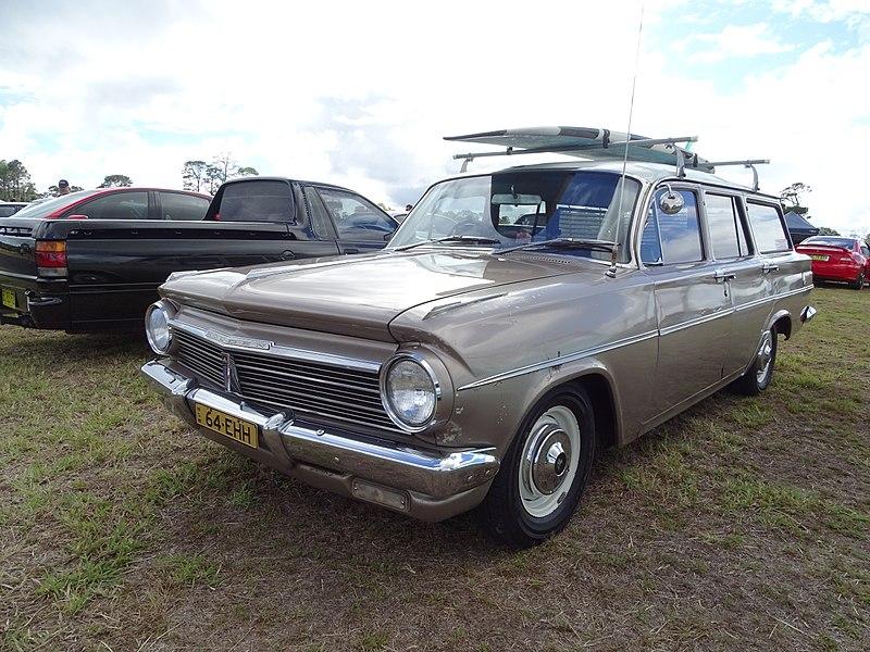 File:Holden Stationwagon (25304825317).jpg