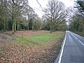Holmwood Common, from Mill Lane - geograph.org.uk - 107237.jpg