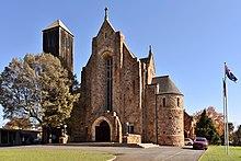 Anglican Diocese of Wangaratta - WikiVisually