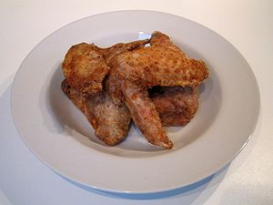 300px Home Made Fried Chicken Wings 2008 Dewayne Patterson & Reynaldo Jackson Arrested for Stealing $65K Worth of Frozen Chicken Wings
