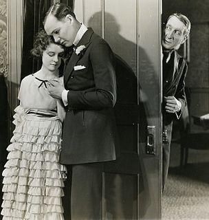 Otto Hoffman actor