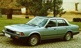 Honda Accord second gen 1982 Kleve Kennzeichen.jpg