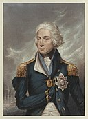 Horatio Nelson, 1. Viscount Nelson: Alter & Geburtstag