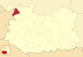 Horcajo de los Montes municipality.png
