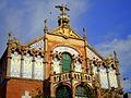Hospital de la Santa Creu i de Sant Pau (Barcelona) - 50.jpg
