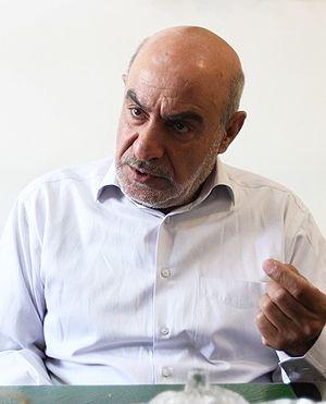 Hossein Kamali - Image: Hossein Kamali