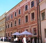 Hotel Copernicus, Kraków.jpg