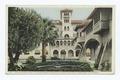 Hotel Green, E. Bldg. from Veranda of W. Bldg., Pasadena, Calif (NYPL b12647398-74312).tiff