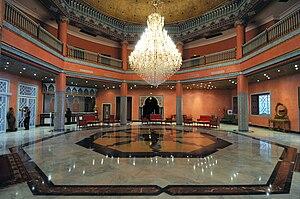 Hotel Marrakch