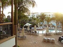La Geria Hotel Lanzarote Email Addreb