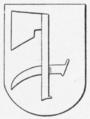 Houlbjerg Herreds våben 1584.png
