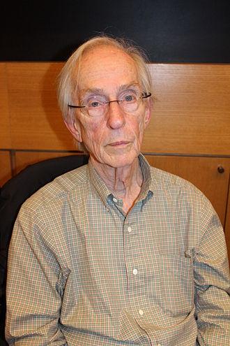 Howard S. Becker - Image: Howard S. Becker EHESS