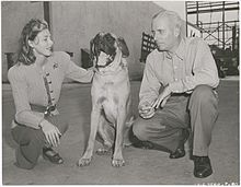 Bill Paley And Slim Keith