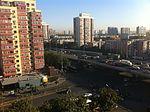 Huayuan Bridge from CNU (20141016075039).JPG