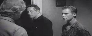 Hud (1963 film) - Image: Hud (film) 1