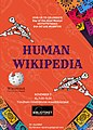 Human Wikipedia under The Day of the Dead i Trondheim.jpg