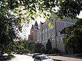 Hungary Pecs 2005 June 077University.jpg