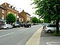 Hungerford - High Street - geograph.org.uk - 834396.jpg