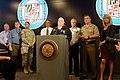 Hurricane Joaquin press conference at MEMA (21266058433).jpg
