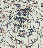 Hurricane Nine analysis 31 Oct 1899.png
