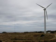 Huxley Hill Wind Farm 2008.jpg