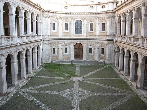 IMG 0403 - Sant'Ivo alla sapienza