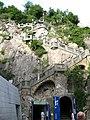 IMG 0516 - Graz - Schlossberg Caves.JPG