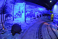 Ice Age Mammals - Dark Ride - Science Exploration Hall - Science City - Kolkata 2016-02-22 0291.JPG