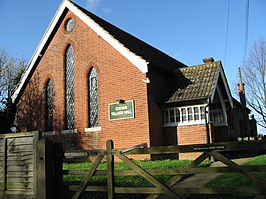 Ickham Village Hall