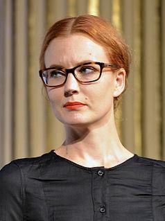Ida Börjel Swedish writer