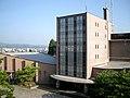Igakukan Hall 2 (Ritsumeikan Univ, Kyoto, Japan).JPG