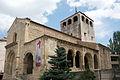 Iglesia de San Clemente en Segovia 2.jpg