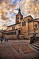 Iglesia de San Martin (Segovia, España).jpg