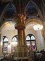 Iglesia de Santa Capilla, Caracas centro 02.jpg