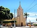 Igreja-Matriz de Pedra Branca - CE - Padroeiro, São Sebastião (festa, 20 de janeiro) - panoramio - MACÍLIO GOMES.jpg