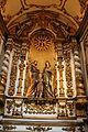 Igreja de Nossa Senhora do Carmo da Antiga Sé - Interior 09.jpg