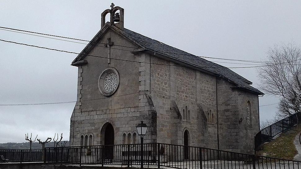 Igrexa A Veiga