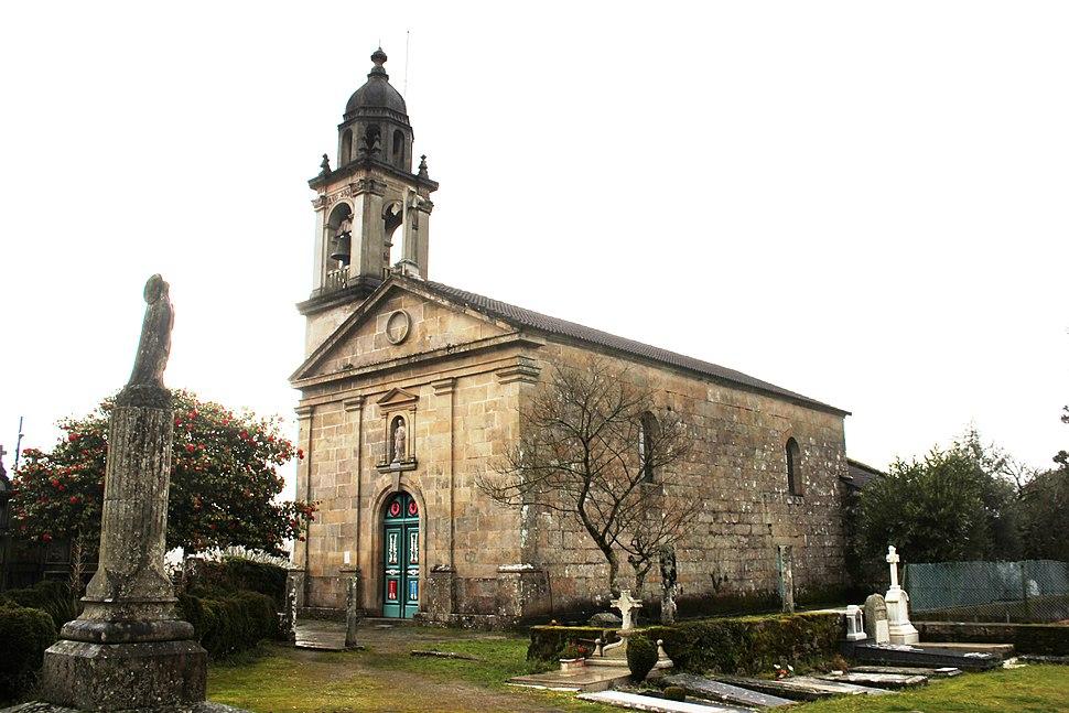 Igrexa de Setecoros