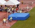 Ikiiki Ibaraki Yume Kokutai Athletics, Boys' High Jump Final.jpg