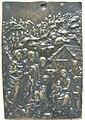 Il moderno, adorazione dei magi, inizio 1490.JPG