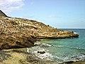 Ilha de Porto Santo - Portugal (3295034993).jpg