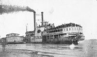Ill-fated Sultana, Helena, Arkansas, April 27, 1865.jpg