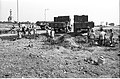 Illegal Earthmoving - Science City Site - Dhapa - Calcutta 1993-01-28 054.JPG