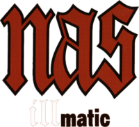 Illmatic logo.png
