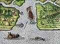 Illustration from Grand Voyages by Theodor de Bry, digitally enhanced by rawpixel-com 30.jpg