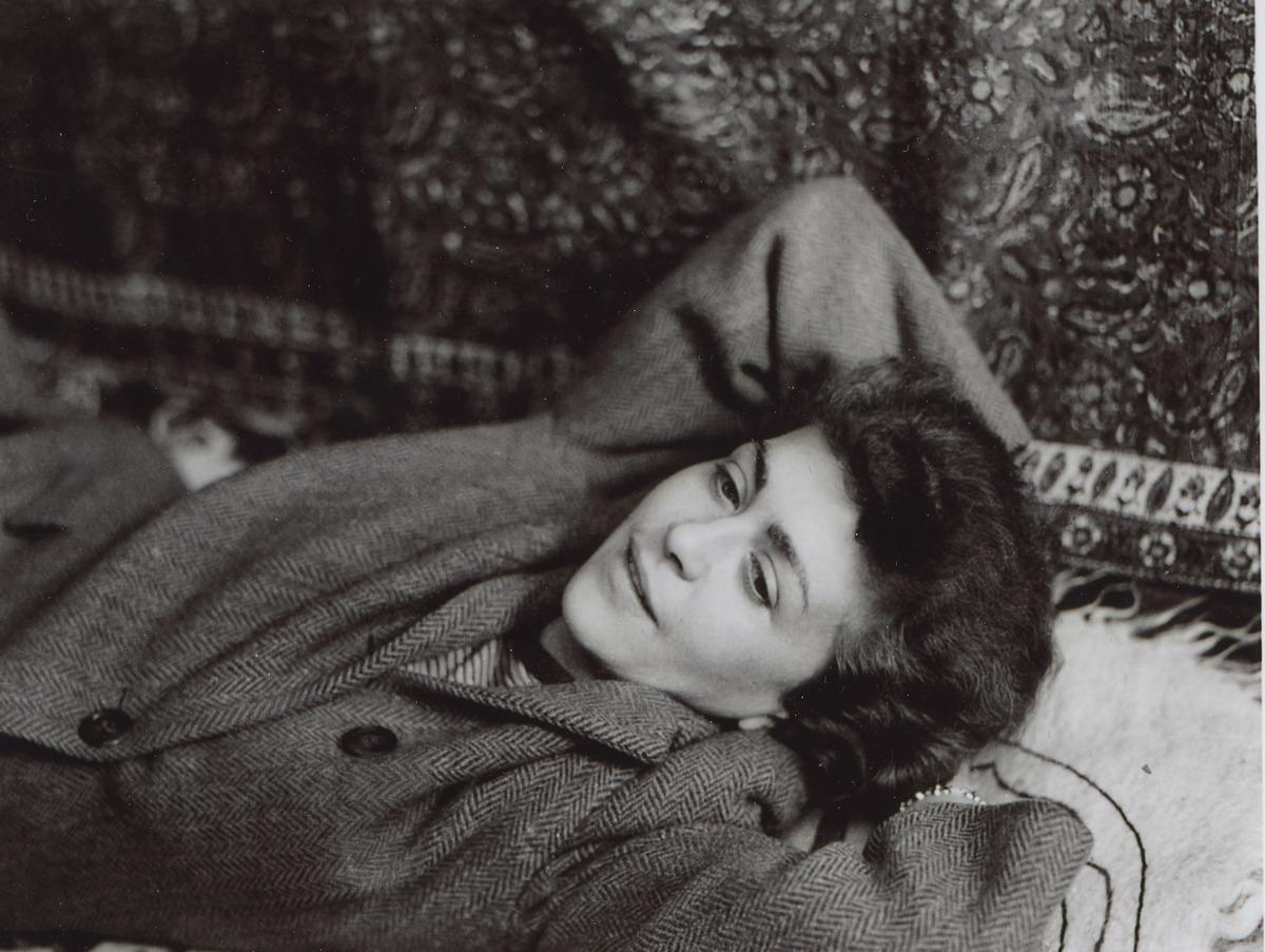 Jean Garrigue